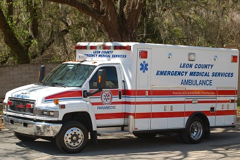 Leon County Ambulance