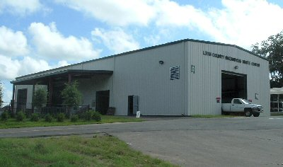 Leon County Waste Center
