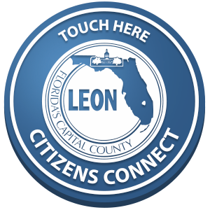 Citizens Connect - touch here